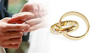 fedi nuziali in oro con diamante in offerta Oropiù Gioielli